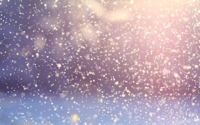 Winter Weather's Effect on your Body