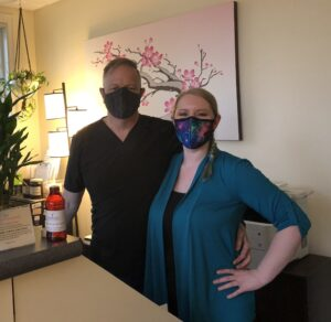 Dr. Pulley & Steve