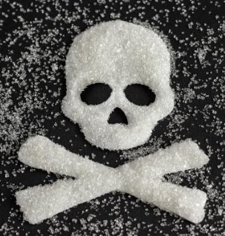 Sugar Is Ruining Your Health